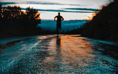 Endurance: How to Make the Long Run of Leadership