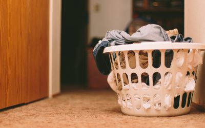 Ministry Lessons Learned from the Laundry Room