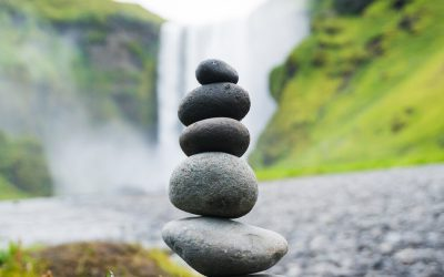 Why I Never Try to Balance Family and Ministry